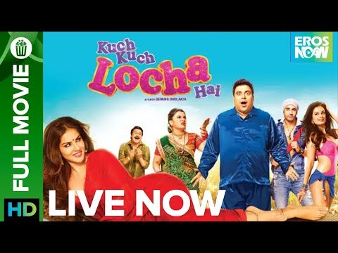 Video Kuch Kuch Locha Hai | Full Movie on Eros Now | Sunny Leone, Ram Kapoor download in MP3, 3GP, MP4, WEBM, AVI, FLV January 2017