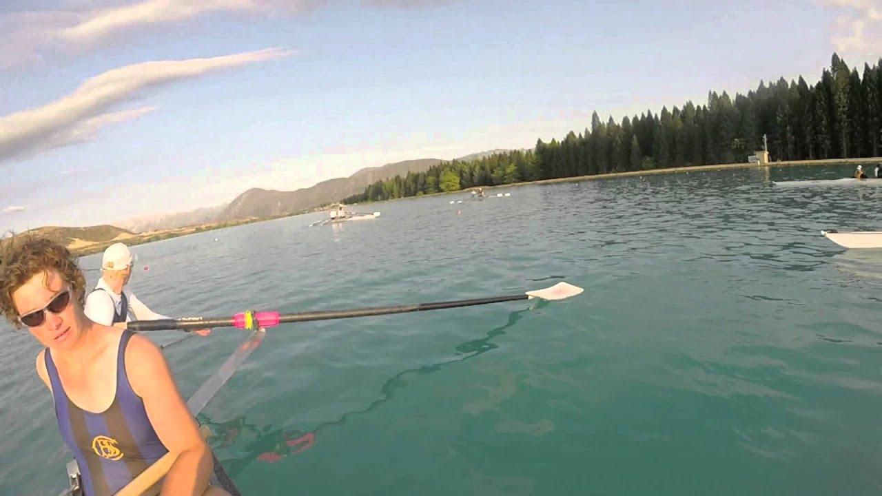 Canterbury Rowing Club 2014/15 New Zealand Watch in HD