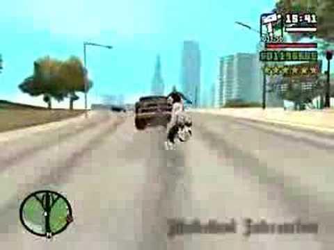 「[ゲーム]グランド・セフト・オート(GTA)のおもしろプレイ集。」のイメージ