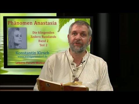 Phänomen Anastasia 0