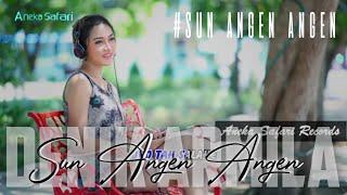 ( #New ) Sun Angen Angen - Denik Armila ( Official Music Video )