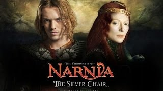 Nonton The Chronicles Of Narnia  The Silver Chair Trailer 2018 Film Subtitle Indonesia Streaming Movie Download