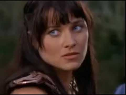Xena Music Video - You're the One That I Want - Chariots of War (USA)