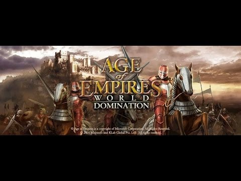 DomiNations Android