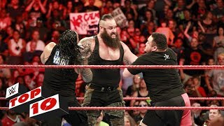 Nonton Top 10 Raw Moments  Wwe Top 10  July 24  2017 Film Subtitle Indonesia Streaming Movie Download