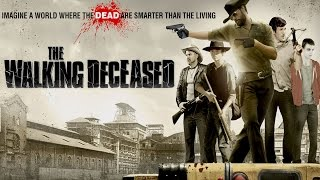 image for THE WALKING DECEASED Trailer (The Walking Dead Spoof Movie - 2015)