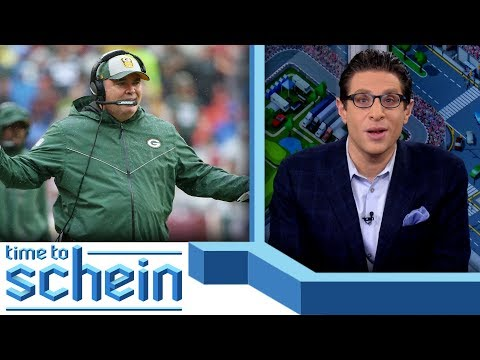 Video: Jets & Browns want Mike McCarthy | Time to Schein