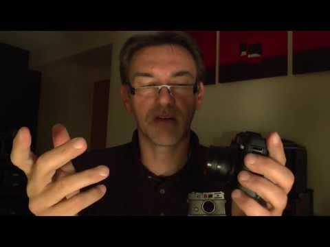 Canon PowerShot G16 vs. Nikon Coolpix P7800 - My Review (English Version)