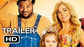 Nonton Austin Found Official Trailer  1  2017  Craig Robinson  Kristen Schaal Comedy Movie Hd Film Subtitle Indonesia Streaming Movie Download