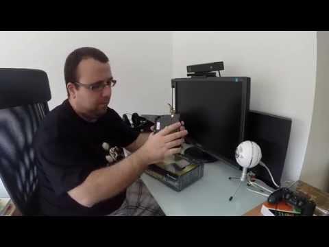 HDD Docking Station - Conectar discos duros internos en PC