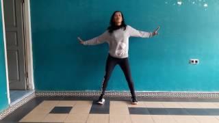Zumba Dance Rockabye by Clean Bandit ft. Sean Paul & Anne-Marie