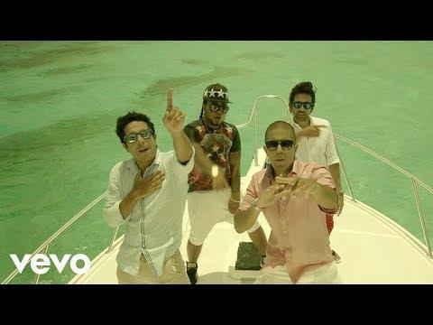 Contigo - Cali y El Dandee (Video)