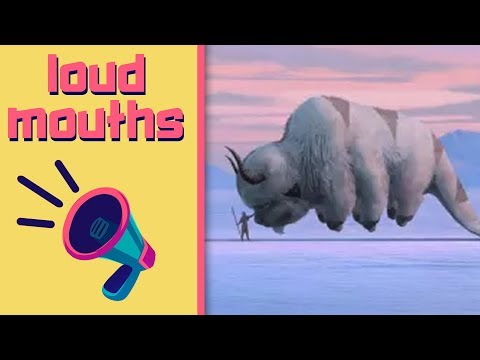 Netflix& 39;s Avatar: The Last Airbender - Loud Mouths  40