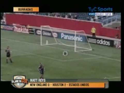 TyC Sports Burradas 2009