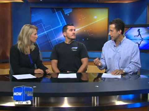 Mike Drumm - Fitness Friday - Workplace Wellness, The Cost of Obesity - 7/20/12