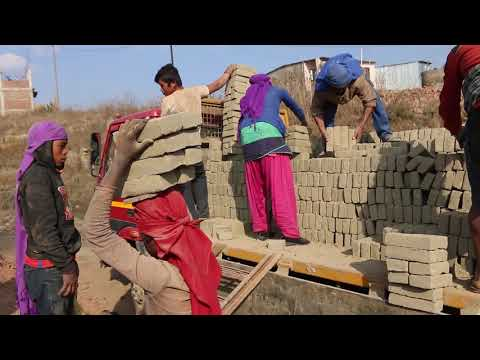 Health facility in Brick Industry