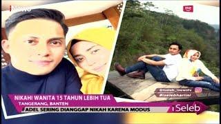Download Video Keempat Kalinya, Janda Kaya Muzdalifah Nikahi Berondong Fadel Islami - iSeleb 26/04 MP3 3GP MP4