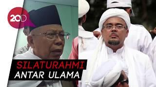 Download Lagu PA 212 Sebut Habib Rizieq Siap Temui Ma'ruf Amin Mp3