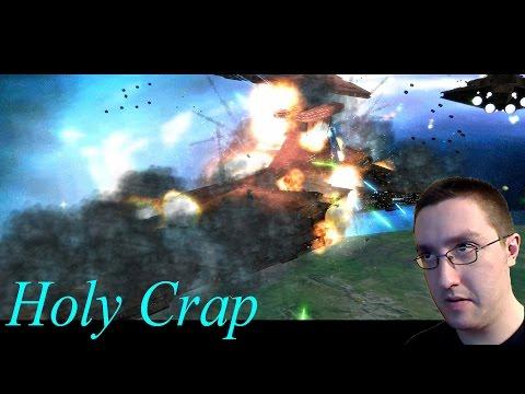 Holy... crap... | Awakening of the Rebellion - Empire - Episode 6