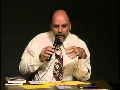 Kent Hovind – Debate 03 – Dr. Hovind vs. Anthropology Professor Dr. Terry Prewitt