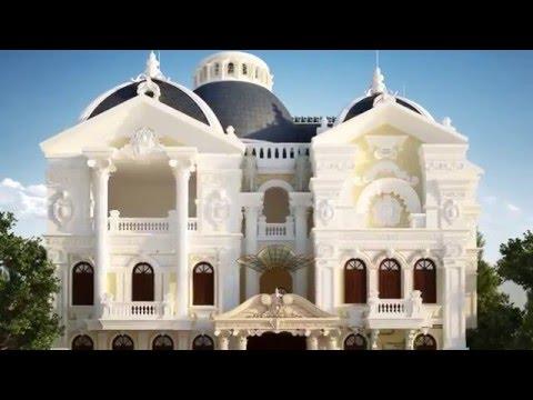 Sơn Hà Architecture