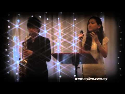 [Mylive Entertainment] 最浪漫的事 covered by Jonathan