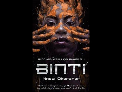 Binti AudioBook