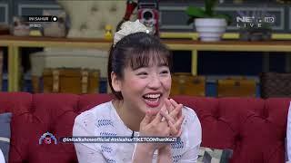 Video Orang Jepang Jadi-jadian Disuruh Nyanyi ya Begini - ini Sahur 26 Mei 2019 (6/7) MP3, 3GP, MP4, WEBM, AVI, FLV Mei 2019