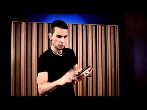 Electronic Pandeiro!!!