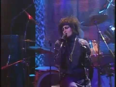 Siouxsie & The Banshees - Cities In Dust / Land End - 29/10/85 - Old Grey Whistle Test