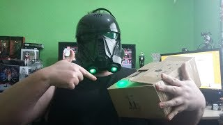 """Toy Hunting Vlog - Toy Room Update, Last Jedi Figure Leaks, Mystery Box & More!!!  Hey guys its me your host SUPERSORRELL join me today in this vlog! as we go TOY HUNTING and more! I want to share with you some more deals ive found, share with you my awesome marvel legends back haul reviews. a lrge scale marvel legends diorama and even my mail which was a star wars black series blue line emperor sooo excited to finally own one!! execute order 66! Please Subscribe and Support the channel!! https://www.youtube.com/channel/UC23U4jpP2BAw8uxaH4Zwh8g?sub_confirmation=1 Fan Mail *********SUPER SORRELL, PO Box 267, Pontefract, WF8 8DHMy Links*********Business Enquiries: Supersorrell@live.co.ukInstagram: https://www.instagram.com/supersorrellTwitter: https://twitter.com/supersorrellFacebook Page: https://www.facebook.com/supersorrell Website: http://www.supersorrell.co.ukAbout Me********Hey guys its me your host SUPERSORRELL and this is my channel, I am an action figure toy collector and enthusiast. I am an out of box collector and my channel tagline is """"i unbox it, so you dont have to"""" I like to collect action figures from my favourite franchises including STAR WARS, DC COMICS & MARVEL but from time to time expect some awesome throwbacks to my child hood favourite movies from the 70s-90s including NECA products like Alien Predator, Last Action Hero, Terminator, Rocky, Planet Of The Apes, Transformers, Teenage Mutant Ninja Turtles, Ghostbusters, Friday 13th & Nightmare On Elm Street. I also love classic Universal Monsters. McFarlanes horror inspired toy line and spawn also will feature on my channel. I am a huge fan of Pop Culture - Movies and Gaming were a massive part of my childhood and I want to share that with you through my love of action figure collecting. I will be showcasing DC Collectibles lines such as DC Designer Series, Mattel basic figures, Dc Icons & DC Multiverse. Marvel toy lines include Marvel Diamond Select, Marvel Legends and some old nostalgic reviews fr"""