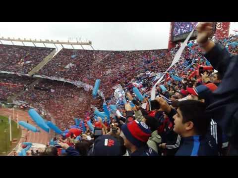 Hinchada de San Lorenzo vs. Lanus - Final 2016 - Parte 11 - La Gloriosa Butteler - San Lorenzo