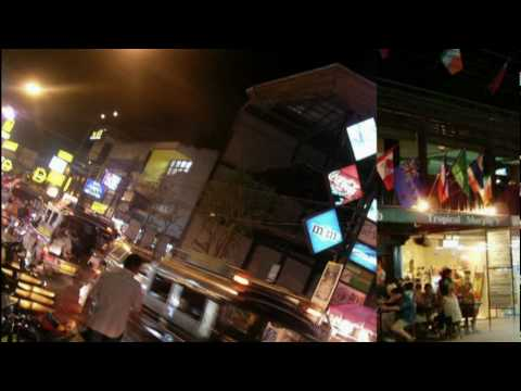 Koh Samui – Chaweng Beach & Nightlife