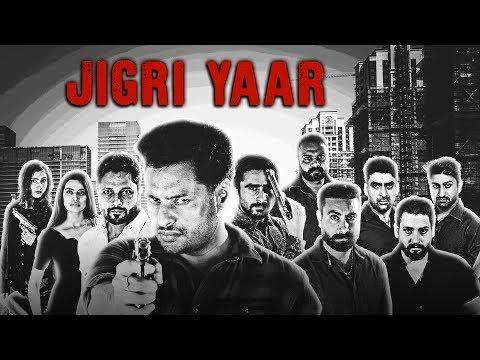 Video Jigri Yaar - ANGREJ ALI (Full Song) | Rupinder Gandhi 2: The Robinhood | Latest Punjabi Song 2017 download in MP3, 3GP, MP4, WEBM, AVI, FLV January 2017