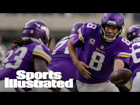 QB Sam Bradford To Sign One-Year $20 Million Deal With Cardinals | SI Wire | Sports Illustrated