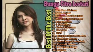 Bunga Citra Lestari The Best ALBUM