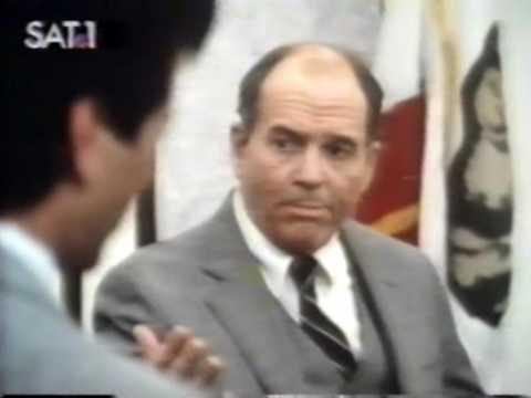 Automan E02 - Der Richter und die Mafia