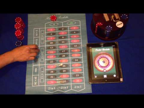 Roulette –  How to Win EVERY TIME!    Easy Strategy, Anyone can do it!    Part 3