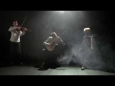 The Unlimited Trio live @ FAMU studio
