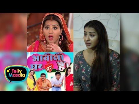 Shilpa Shinde ACCUSES Bhabhi Ji Ghar Par Hai