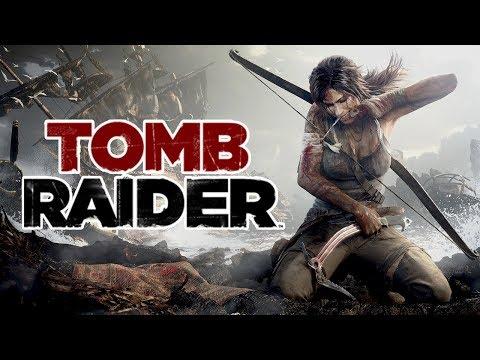 Tomb Raider 2013 #3: Prosto W Głowę! (видео)