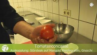 DIY | Filetieren | Fachbegriffe Kochschule | Tipps | Topfgucker-TV