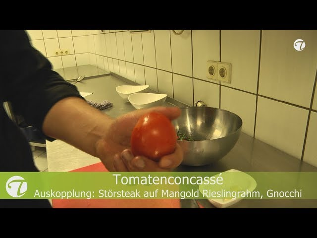 DIY   Wie halbiert man einen Karpfen   Topfgucker-TV