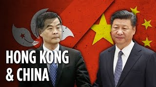 Why China And Taiwan Hate Each Other https://www.youtube.com/watch?v=1X6ejraWoqE Subscribe! http://bitly.com/1iLOHml...
