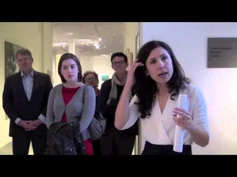 Galileo's World Gallery Talk