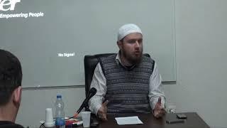 Për çfar të flasim me të Krishterët - Hoxhë Omer Zaimi