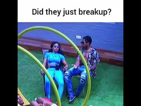 BBN UPDATE!! Ike and Mercy breakup