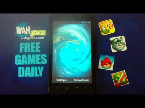 Video of Oceanic live wallpaper Free