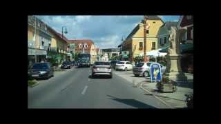 Ehrenhausen Austria  city photos gallery : Arnfels to Eichfeld, Austria : Sicily to Ukraine by camper van part 60