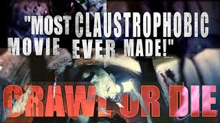 Nonton  Crawl Or Die   2014  Full Length Trailer Film Subtitle Indonesia Streaming Movie Download